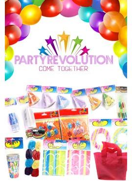 Party Revolution
