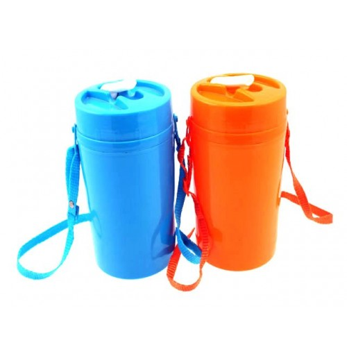 Insulated Bottle 1l 2colrs