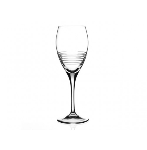 Break Line Calice Red Wine Goblet Set Of 6