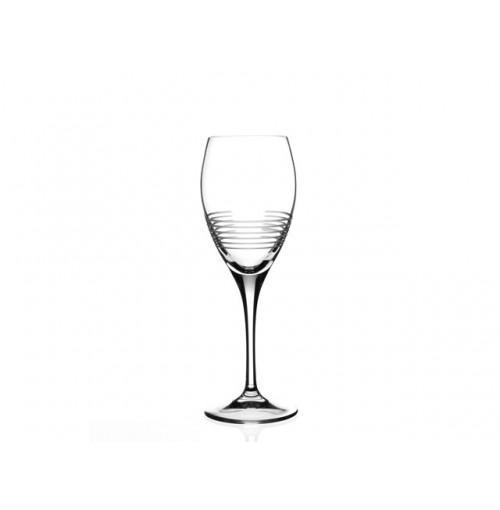Break Line Calice  White Wine Set Of 6