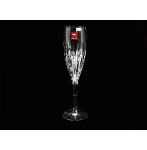 Prato Calice Set 6 Champagne Flute
