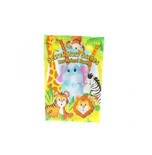 Book Jungle Secret Images
