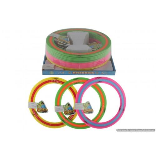 Aero Flying Disc Ring Frisbee In Display Box