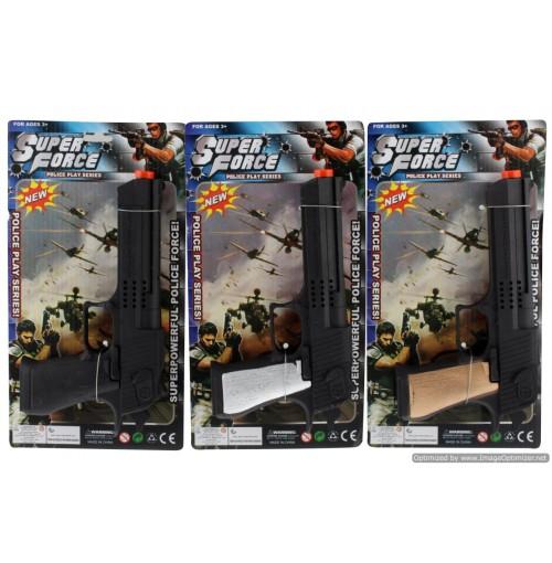 Beretta Spark Pistol 3 Asst
