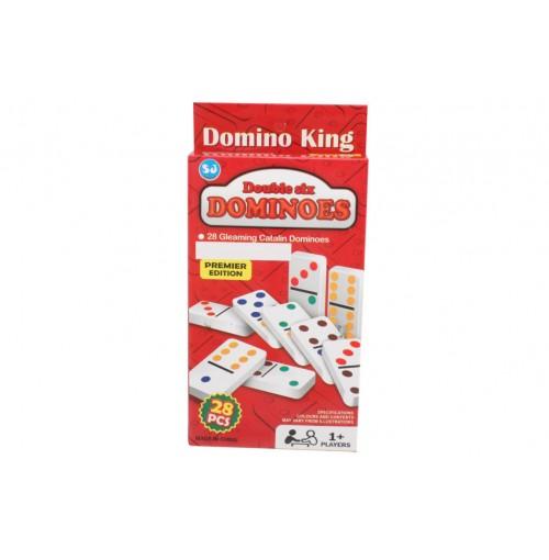 Dominos 28 Pce Box Set
