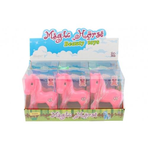 Magic Horse Disp Box
