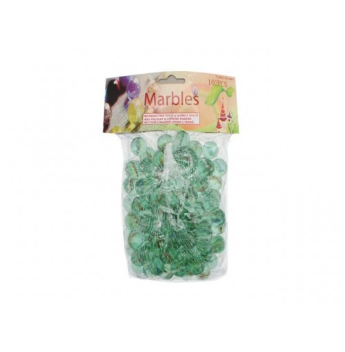 Marbles Bag Of 102