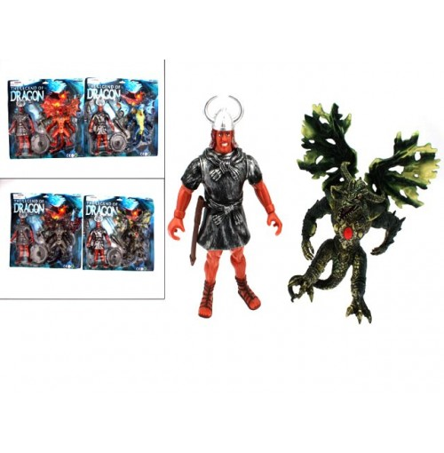 Legend Dragons & Slayer