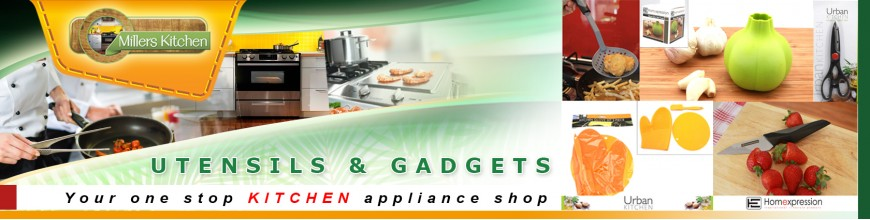 Utensils & Gadgets
