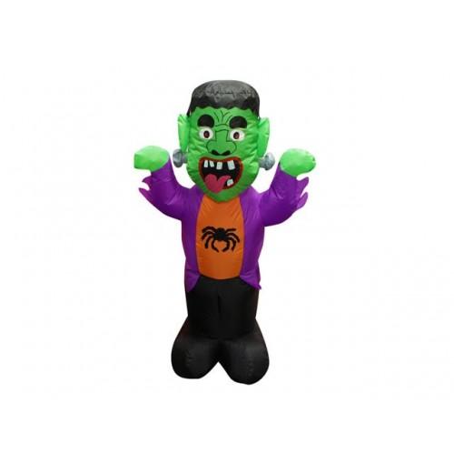 Halloween Frankie Inflatable 120cm